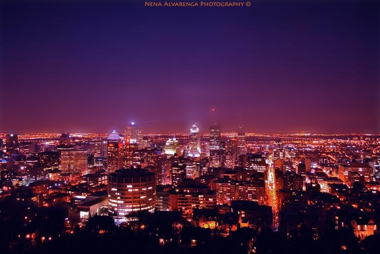 Montreal j'te aime